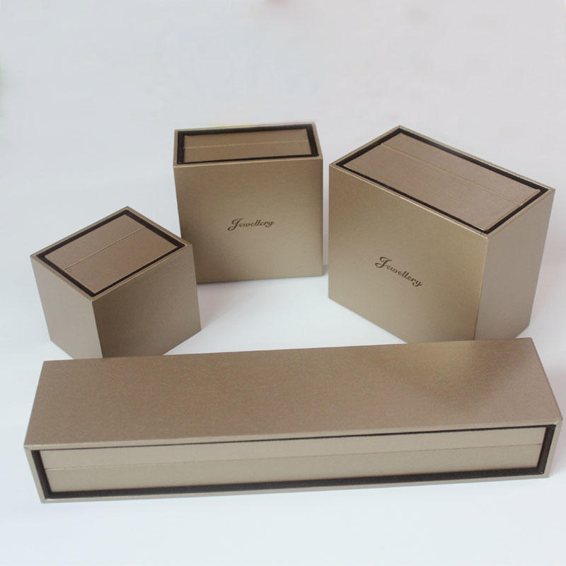 Charm Printing book shape jewelry gift boxes high-quality for luxury box-1