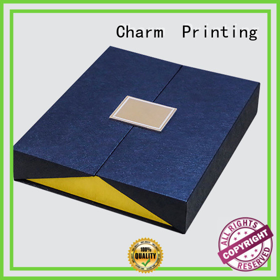 book shape type gift box OEM for packaging