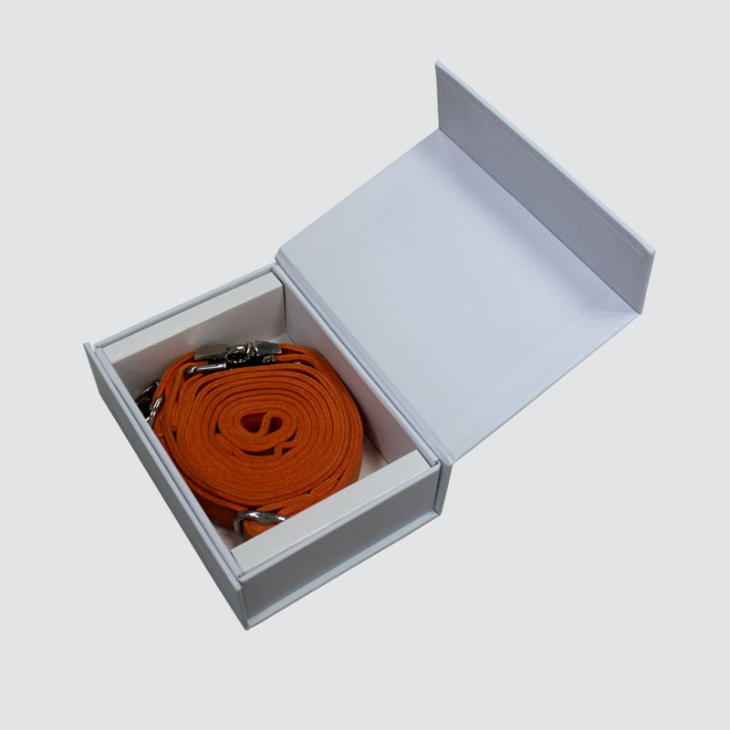 Custom Folding Gift Box for Pet Products