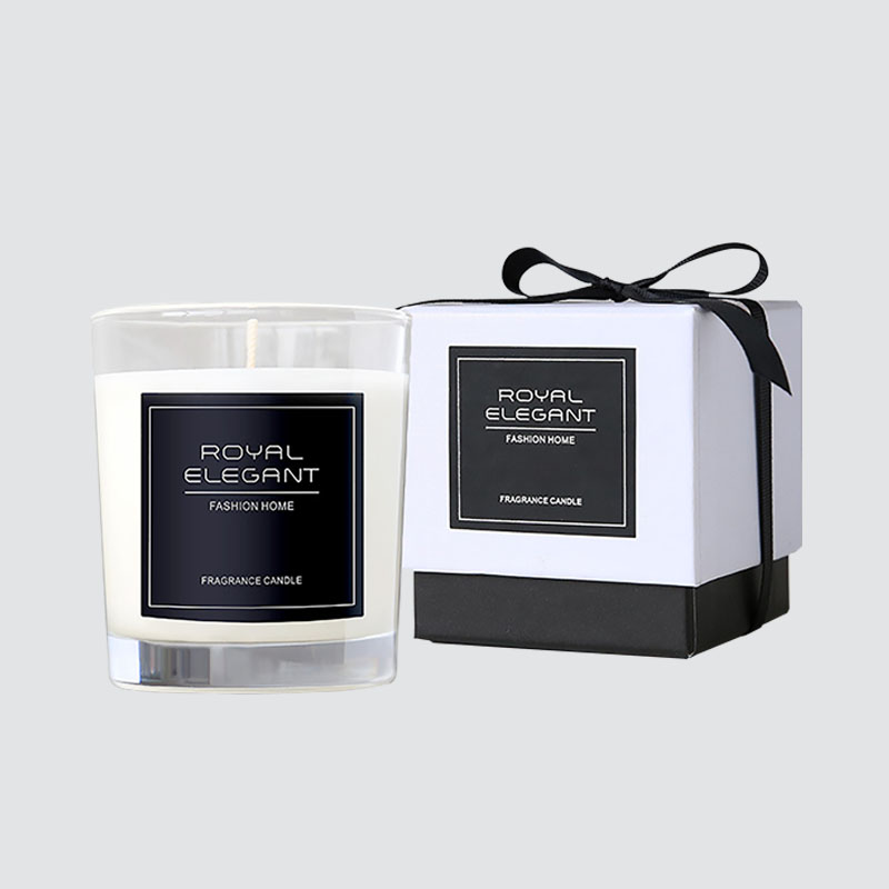 CharmPrinting candle gift box good for gift-1