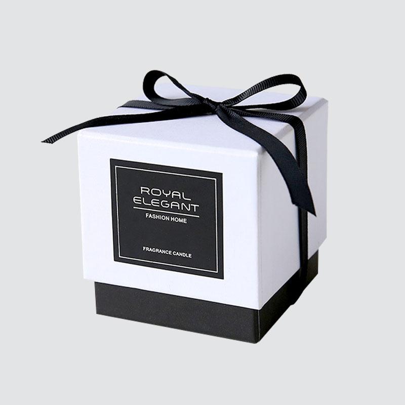 CharmPrinting candle gift box good for gift-2