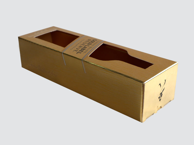 Charm Printing wine packaging box manufacturer wine packaging-1