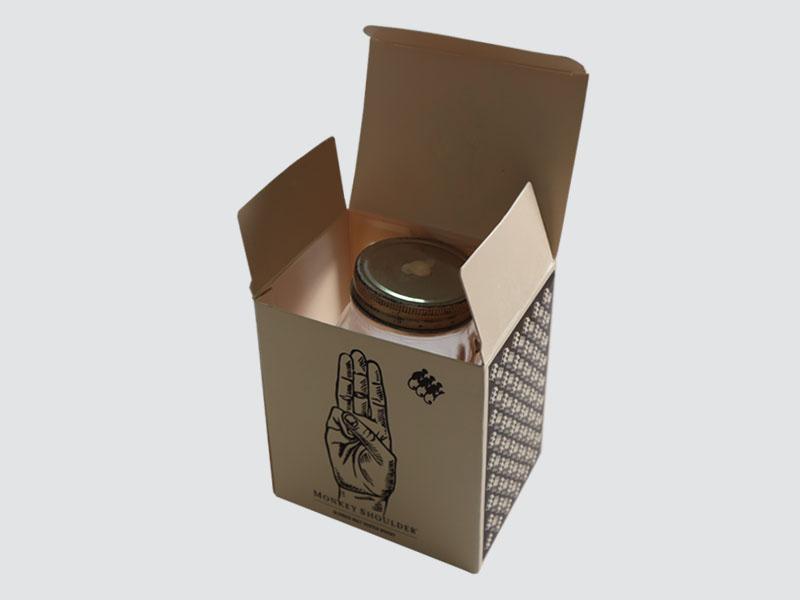 CharmPrinting candle gift box oem-1