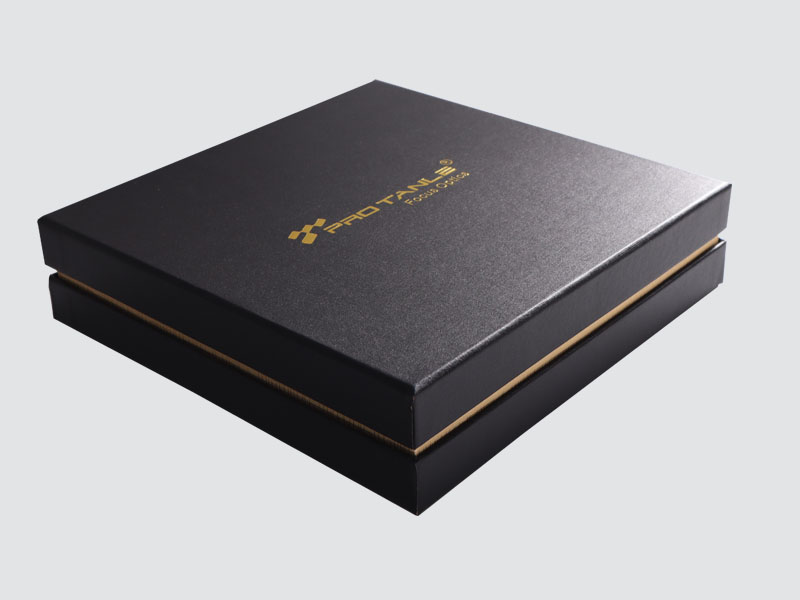 luxury chocolate packaging box thick luxury box-1