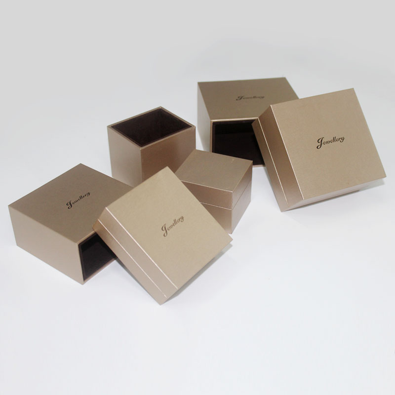 Charm Printing with tray jewelry packaging box high-quality for luxury box-2