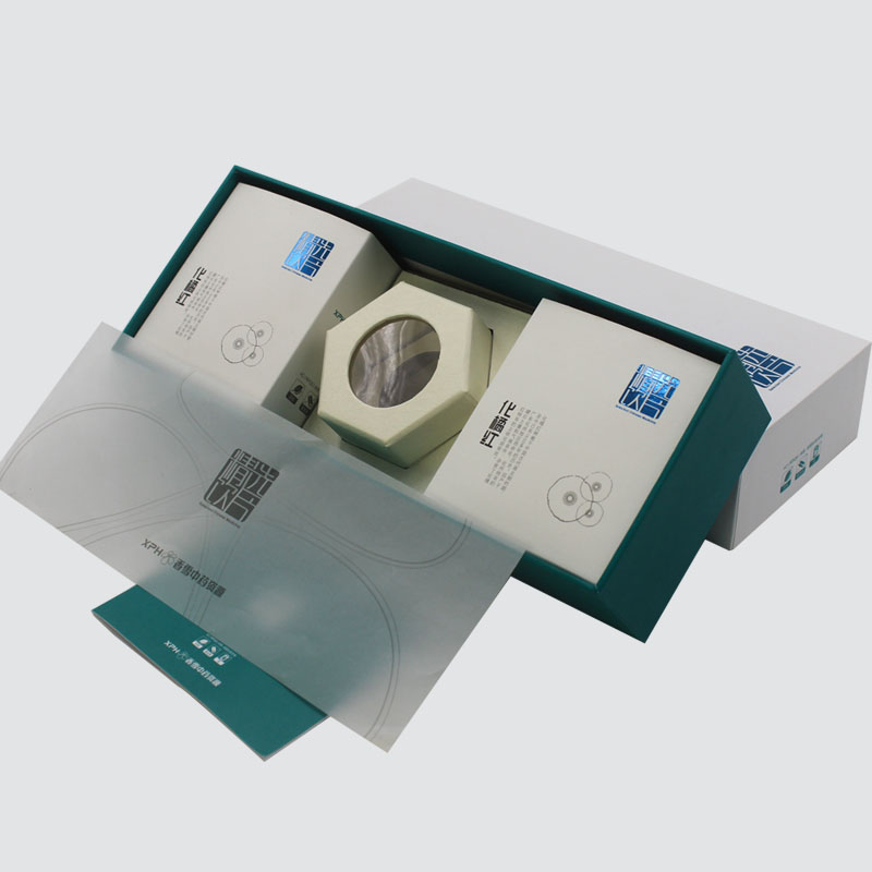 CharmPrinting magnetic gift box bulk production dental products-1