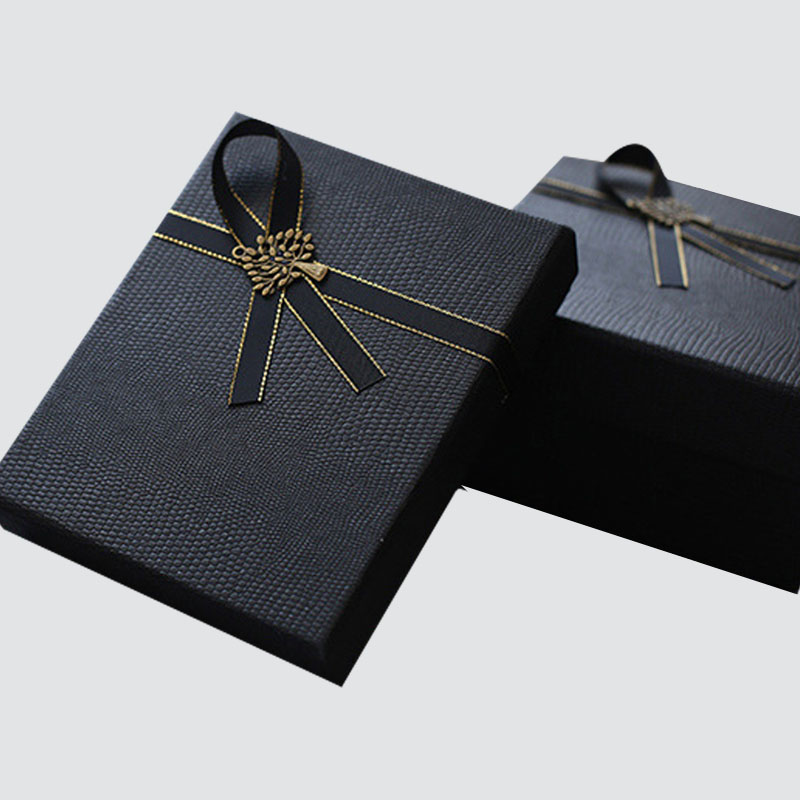 high quality cardboard gift boxes special-shape box for clothes-2
