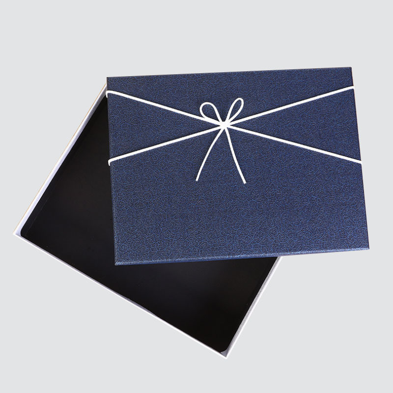Luxury lid and base gift boxes for perfume packaging