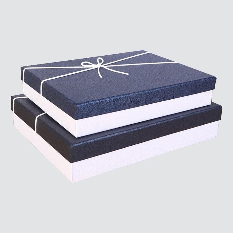 CharmPrinting drawer type perfume packaging box printing color fragrance-1