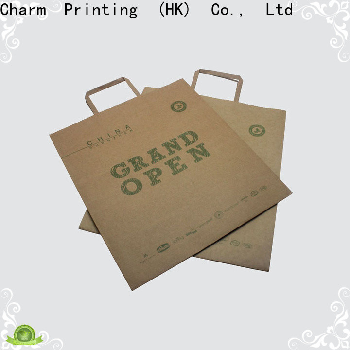 custom paper gift bags fashion design for shopping bag