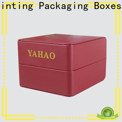 CharmPrinting jewelry box high-quality for gift box