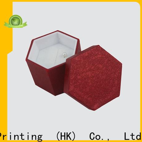 CharmPrinting jewelry box high-quality for luxury box