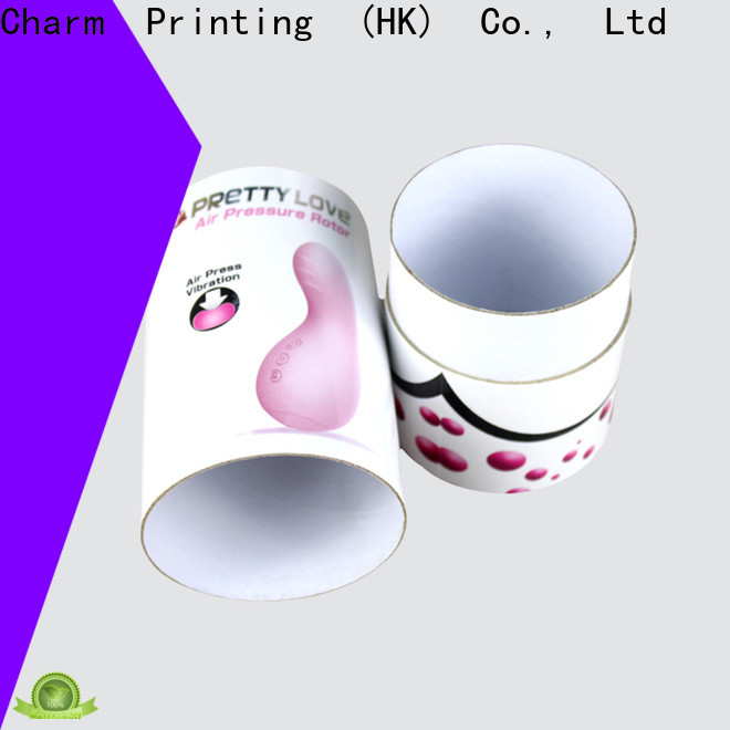Charm Printing magnetic gift box dental products