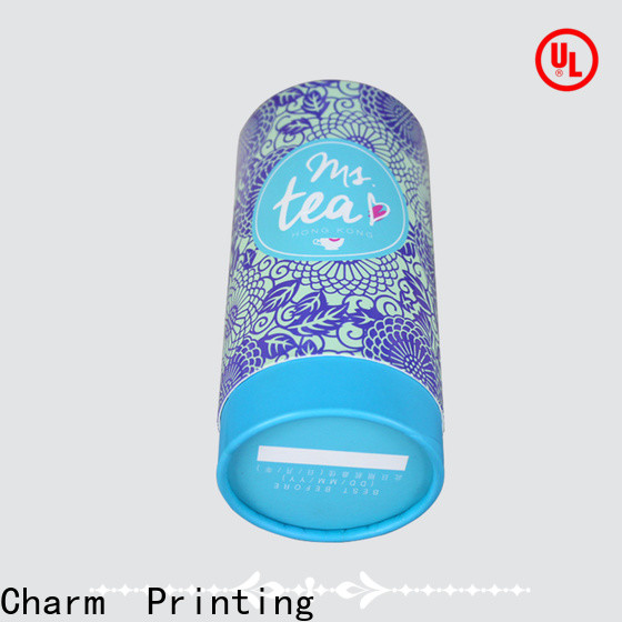 CharmPrinting special shape pillow box factory price for food box