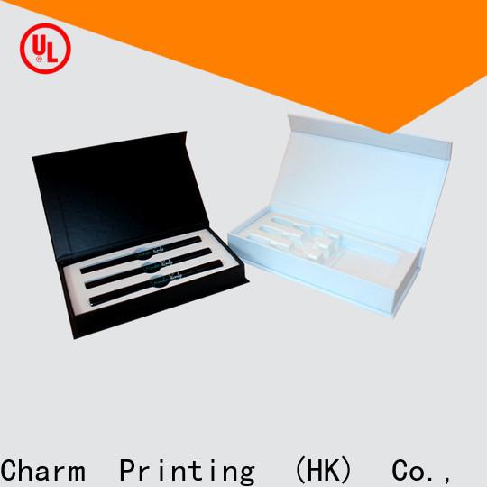 CharmPrinting magnetic gift box gift box