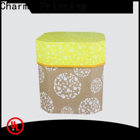 drawer type fragrance box colorful for modern mowen