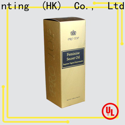 Charm Printing wine packaging box manufacturer wine packaging