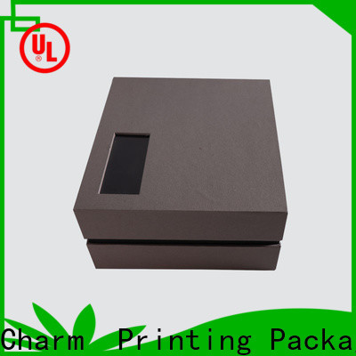 manufacturer cardboard gift boxes handmade for clothes