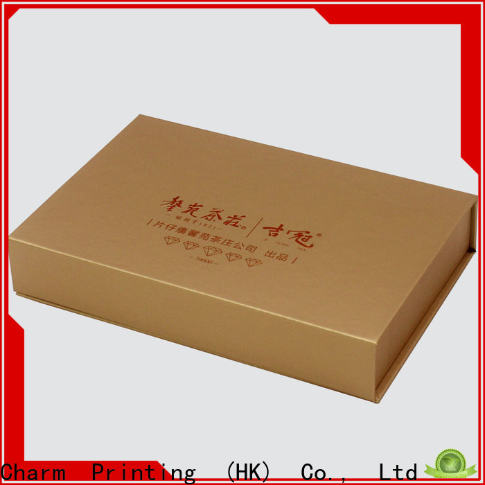 special shape food packaging boxes high quality for gift