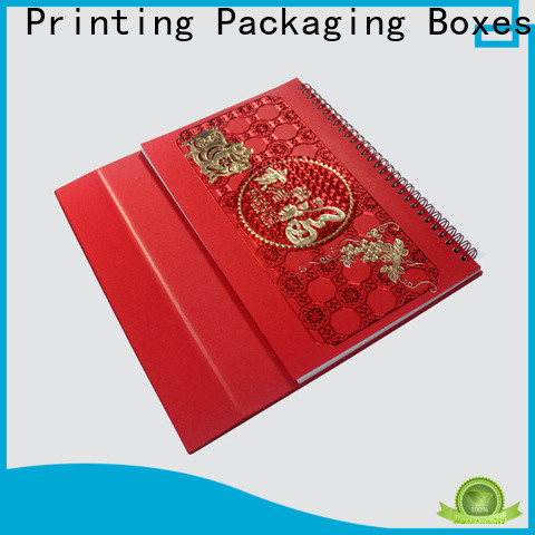 CharmPrinting gift box manufacturer for packaging