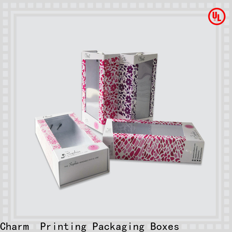 drawer type magnetic gift box for wholesale gift box