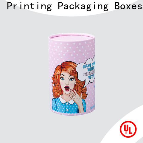 Charm Printing cardboard gift boxes handmade for apparel