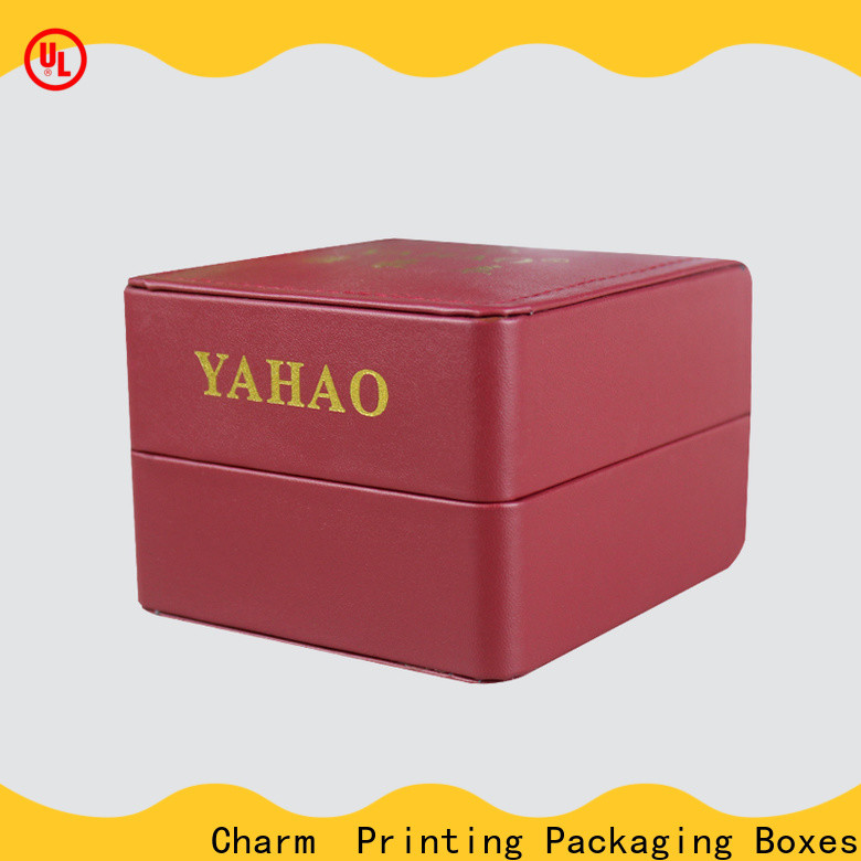 book shape jewelry packaging box factory price for gift box