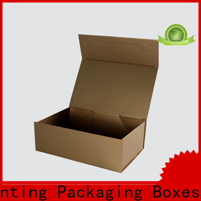 handmade cosmetic box offset printing gift package