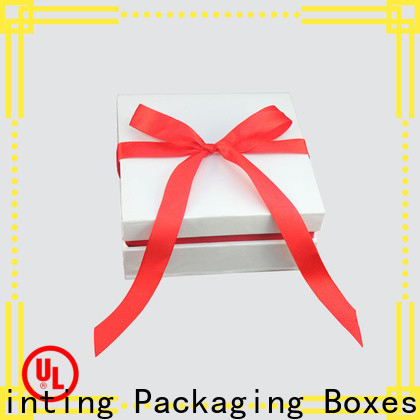 Charm Printing customization fragrance box free sample fragrance