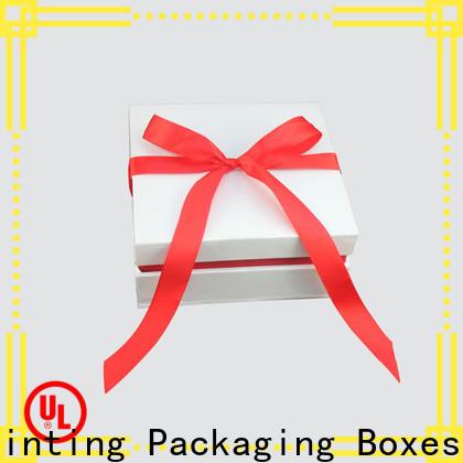 CharmPrinting customization fragrance box free sample fragrance