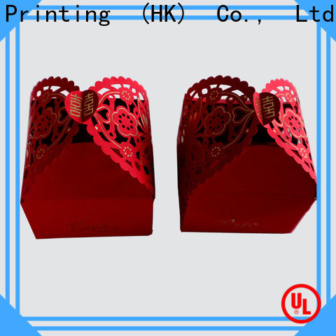 Charm Printing gift packaging for wholesale for luxury box