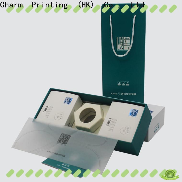 CharmPrinting cardboard gift boxes gift box