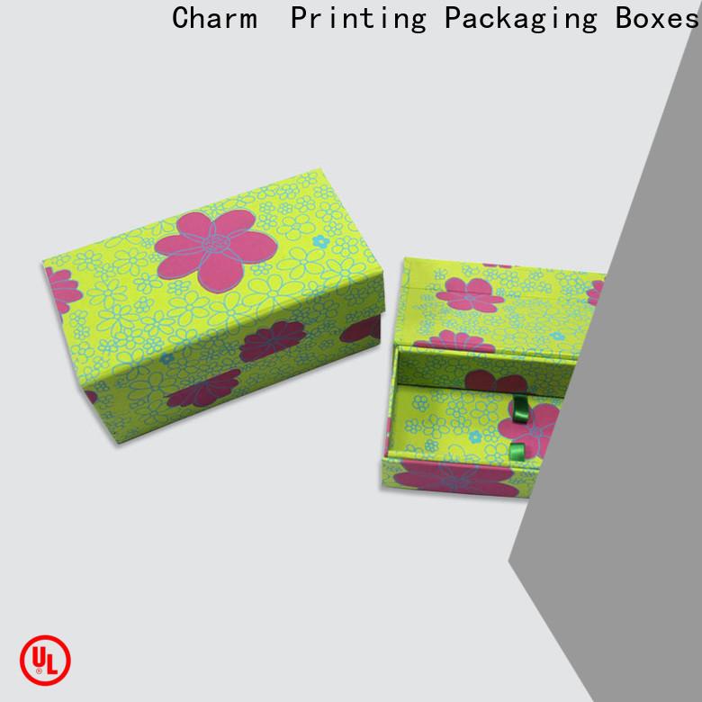 book shape type gift box OEM for festival packaging