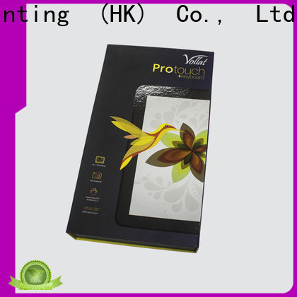special shape gift box factory price for gift