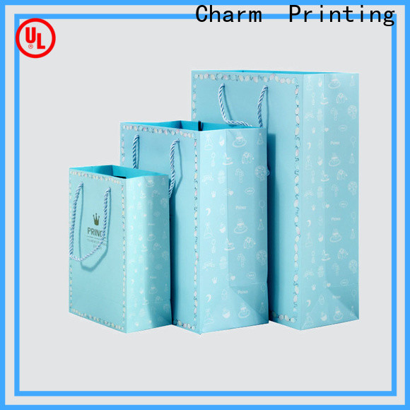 high-quality paper shopping bags on-sale for paper bag