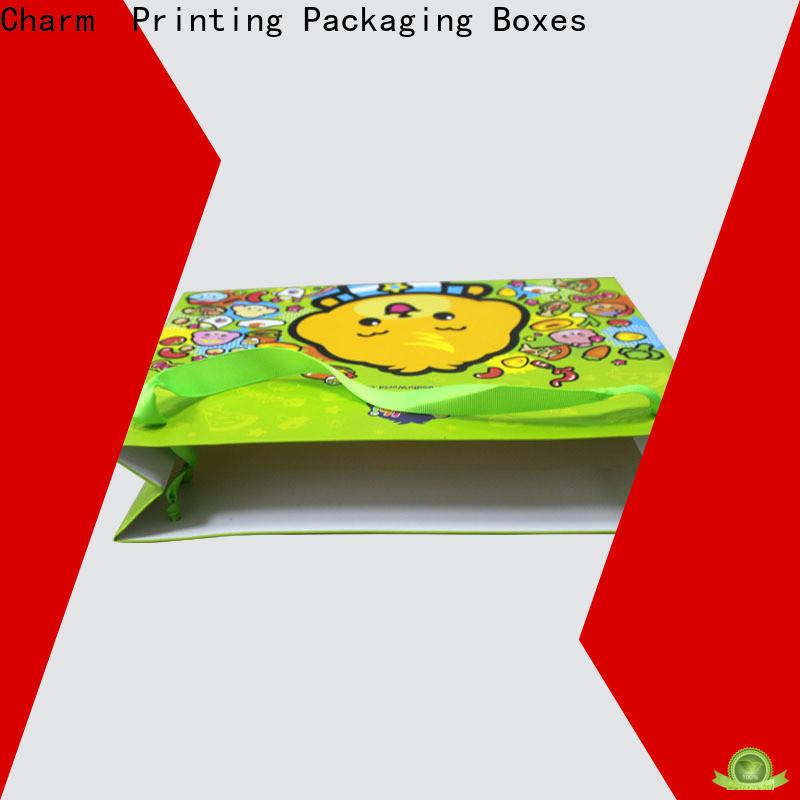 custom paper bag on-sale for gift box