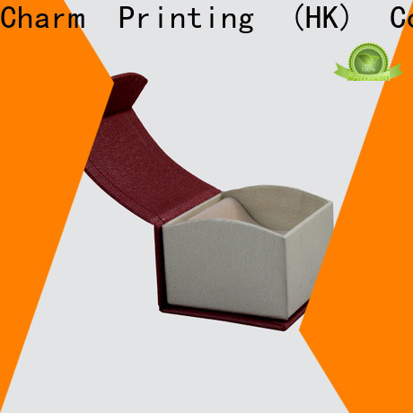 with tray jewelry packaging high-quality for luxury box