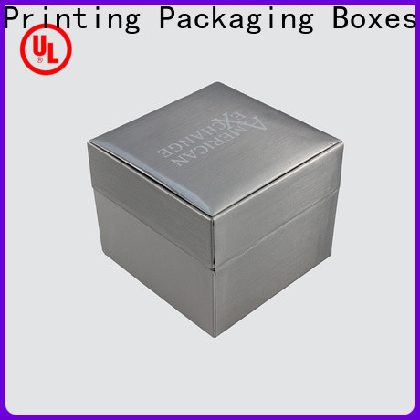 custom jewelry gift boxes high-quality for gift box