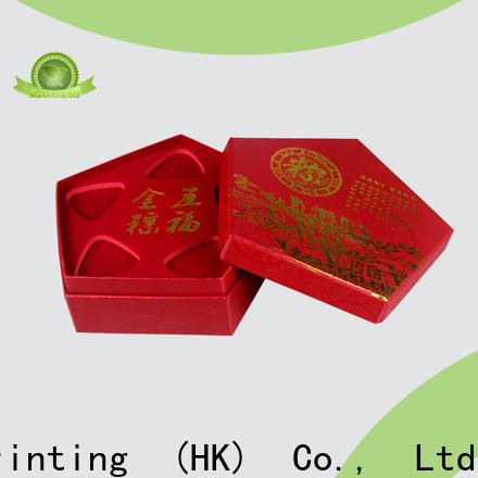 CharmPrinting custom jewelry packaging box high-quality for jewelry packaging