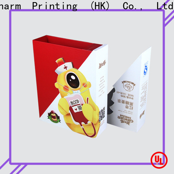 custom gift box high quality for gift