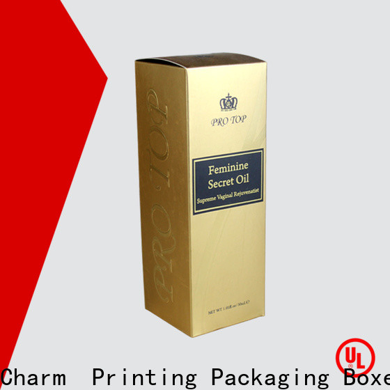 CharmPrinting colorful card wine gift box manufacturer alcohol packaging