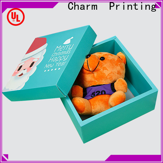 CharmPrinting magnet gift box magnet gift box manufacturer for gifts