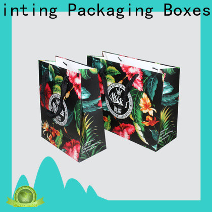 high-quality paper bag latest for gift box