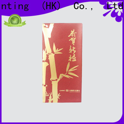 CharmPrinting custom packaging boxes factory price for festival packaging