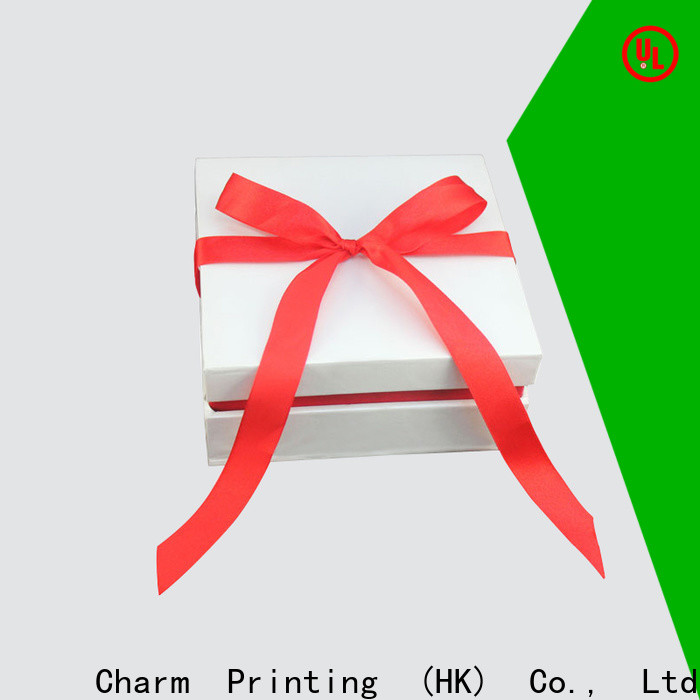 CharmPrinting with ribbon fragrance box colorful for fashion women