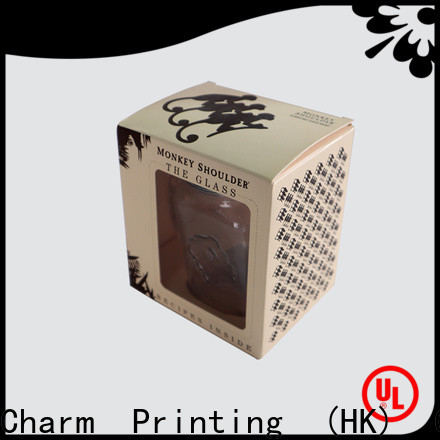 silk printing candle gift box on-sale for packaging