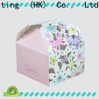 CharmPrinting gift packaging creative design for wedding packaging