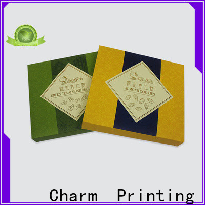 with tray pillow box high quality for gift