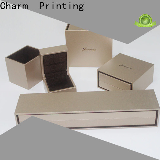 custom jewelry packaging box luxury design for jewelry packaging