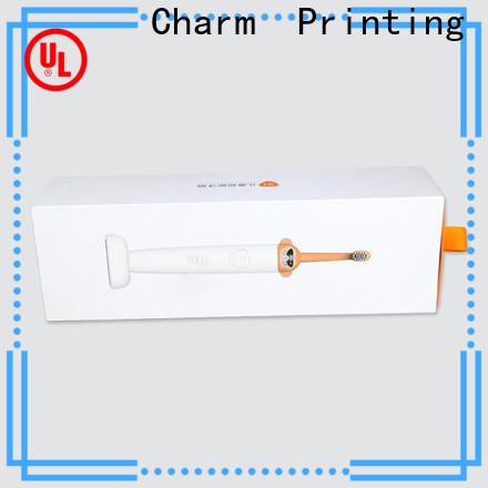 CharmPrinting paper gift box base box health care product